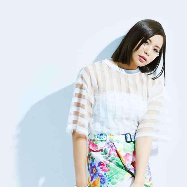 [Jpop] E-Girls & FLOWER Member Kyoka Ichiki To Retire From Entertainment Industry