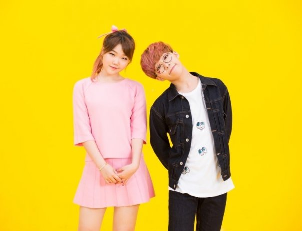 "Akdong Musician Announces New Song ""Like Ga, Na, Da"""