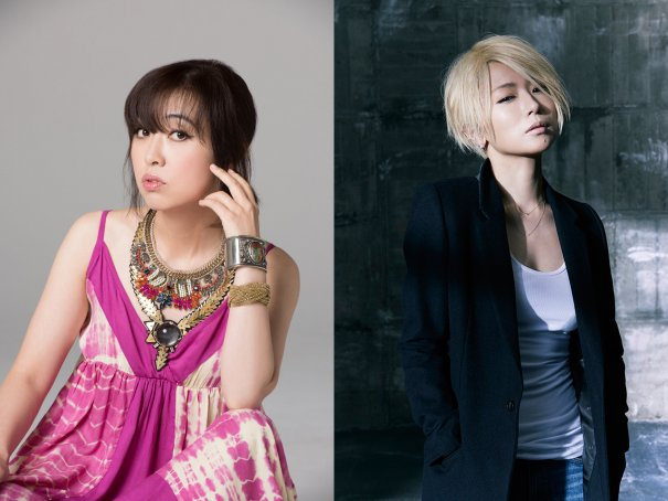 [Jpop] Megumi Hayashibara And Ringo Sheena Collaborate On New Song