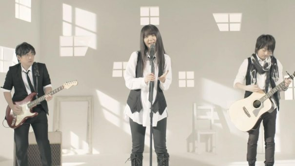 [Jpop] Ikimonogakari to Release 31st Single in November