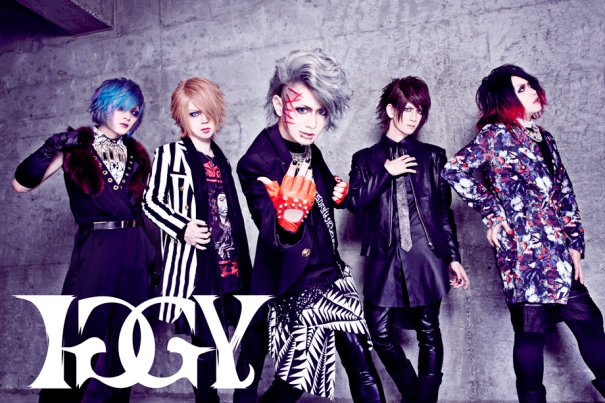 "Ex-AMARANYX-Members Form New Band ""IGGY"""