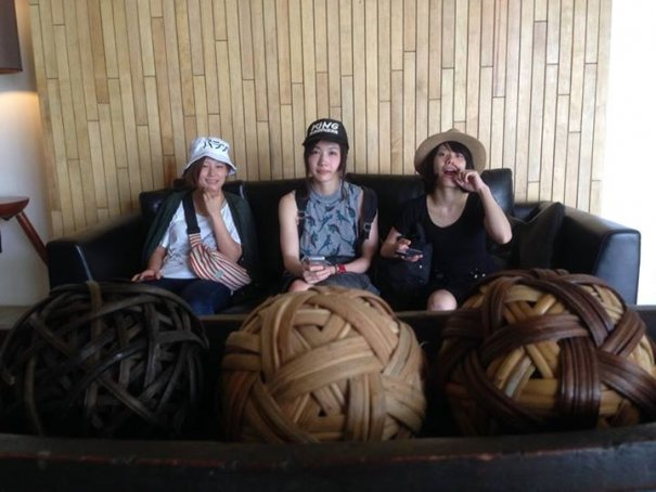 tricot to Head Back to Manila This December After Cancelled Show last June