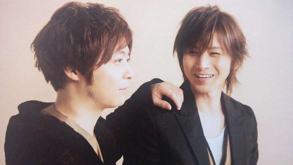 Track List for KinKi Kids' New Single Unveiled