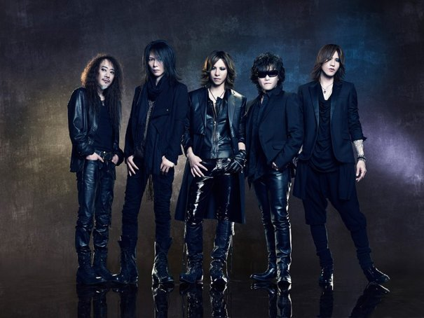 X Japan Announces First Single from Upcoming New Studio Album