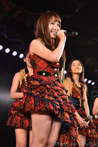 AKB48's Wakana Natori Announces Graduation From Group