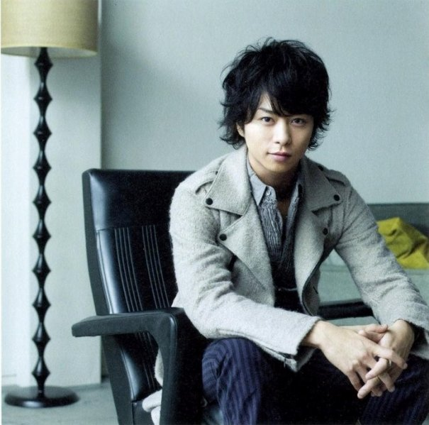 Arashi's Sho Sakurai Has No Interest In Getting Married