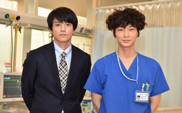 [Jpop] Shun Oguri To Appear in Ayano Go's Starring Drama