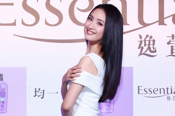 Ariel Lin Appears at Hair Care Brand Event; Talks About First Wedding Anniversary