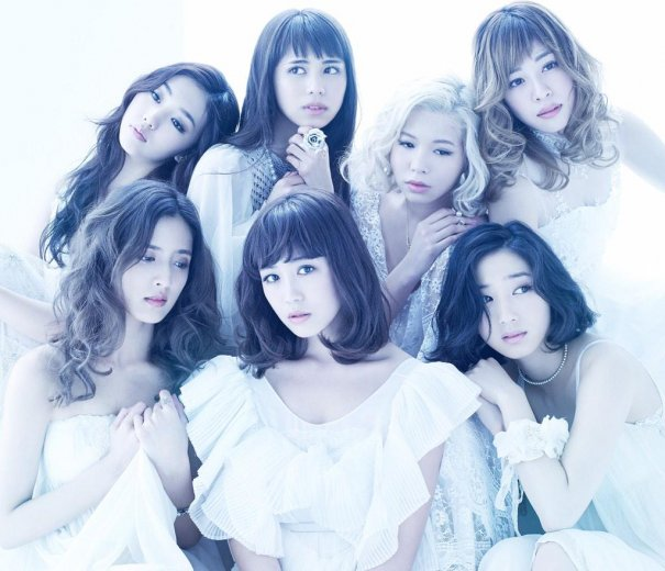 [Jpop] FLOWER to Provide Song For