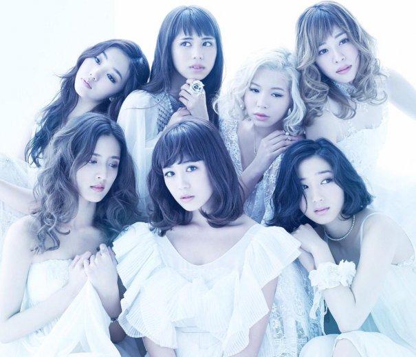 "FLOWER to Provide Song For ""Shokubutsu Zukan"" Starring EXILE's Takanori Iwata"