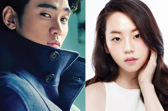 KeyEast Entertainment Clears Kim Soo Hyun & Ah Soo Hee Dating Rumors