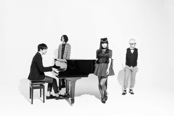 fhana Announces Release of Anime Series Opening Theme Song