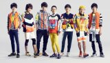 Track List for Kanjani8's New Album Revealed; Releasing New Single in December