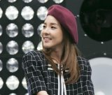 "Sandara Park Pinched Her Nose While Recording 2NE1's ""Fire"""