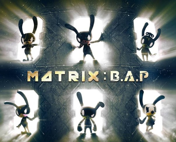 B.A.P Leader Bang Yong Guk Produced Group's Comeback Album
