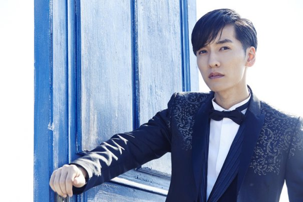 """w-inds. Member Keita Tachibana Announces First Solo Album In Over 2 Years Titled """"FRAGMENTS"""""""