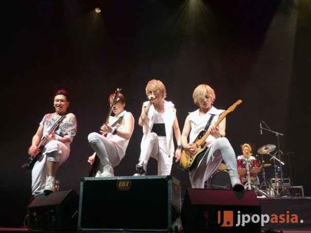 [Exclusive] JpopAsia's Coverage of A9 Asia Tour 2015 Re:birth – Tensyou – Live in Singapore