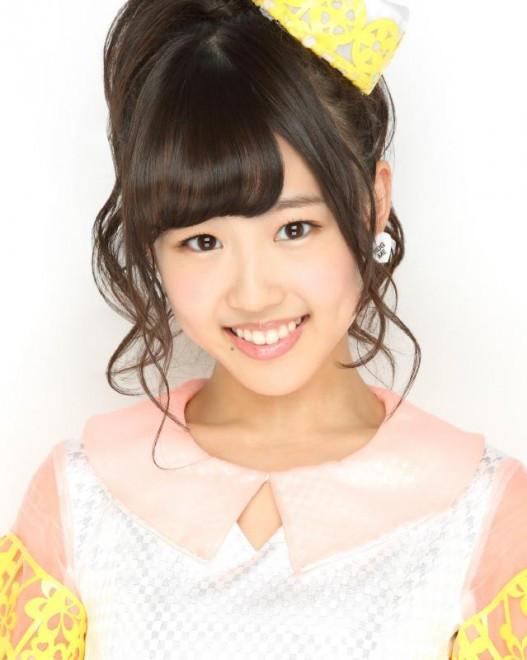 AKB48's Natsuki Uchiyama To Graduate From Group