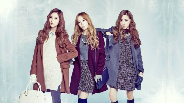 Taetiseo To Release New Album In December