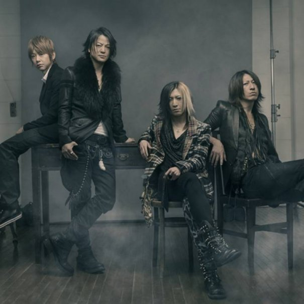 [Jpop] GLAY to Hold a Show in Hokkaido This November