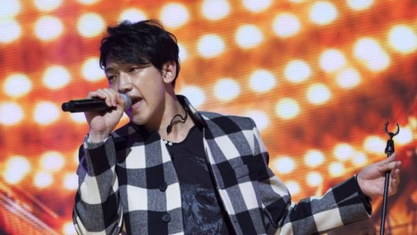Rain Announces Upcoming World Tour and New Single
