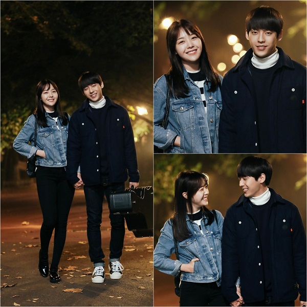 "Girl's Day's Minah & BTOB's Minhyuk To Costar As Lovers In Upcoming Drama ""Sweet Family"""