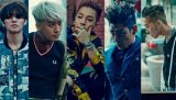 "Big Bang to Perform ""Sober"" & ""If You"" in the Upcoming 2015 Melon Music Awards"