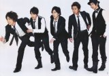 Johnny's Annual Countdown Live to Be Hosted by Arashi This Year
