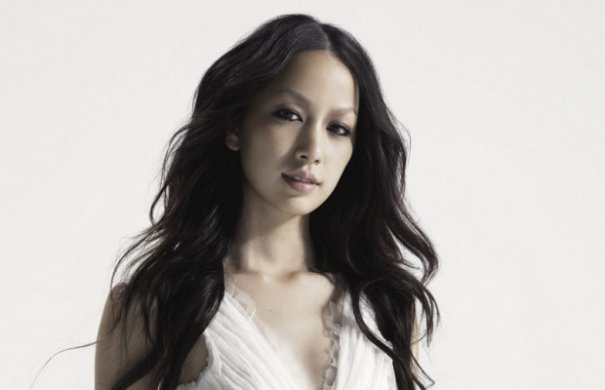 [Jpop] Mika Nakashima Debuts with New Project