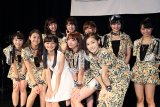 ANGERME Adds New Member Moe Kamikokuryo