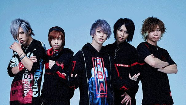 [Jpop] [Giveaway] Win Free Tickets for One Concert of SuG's European Tour!