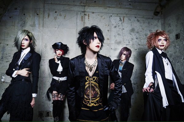 MeteoroiD will Hold First Live Abroad