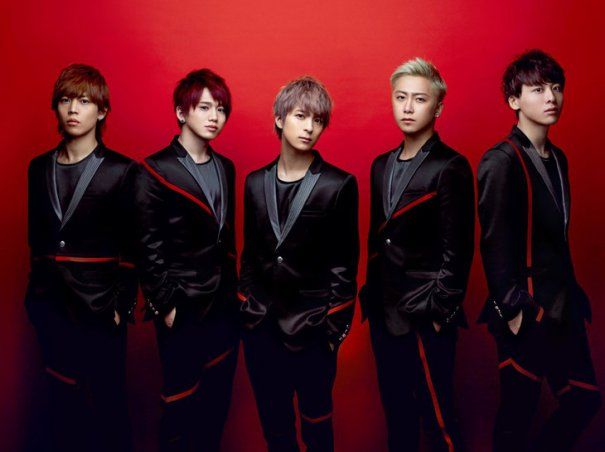 [Jpop] Da-iCE Announces 2nd Album