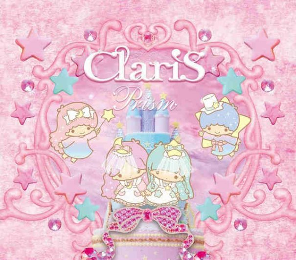"Check Out The MV of ClariS' Collaboration Single With Sanrio's ""Kiki&Lala"""