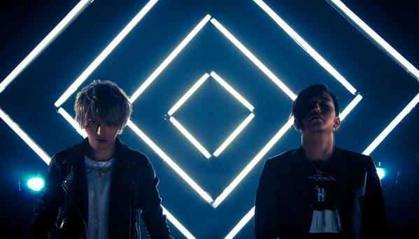 "DIAWOLF Uploads Video for New EP ""Turbulence"""