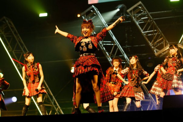 AKB48's Minami Takahashi Sets Graduation Date For March 28, 2016