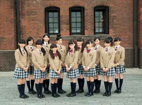 "Sakura Gakuin To Release 5th Anniversary Photo Book ""Ever After"""
