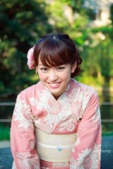 "Mirei Kiritani to Star in Upcoming TV Asahi Drama ""Sumika Sumire"""