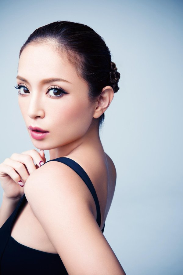 [Jpop] Ayumi Hamasaki Announces Winter Project Album