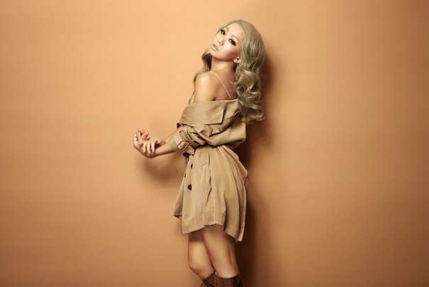 Koda Kumi To Release Ballad Collection