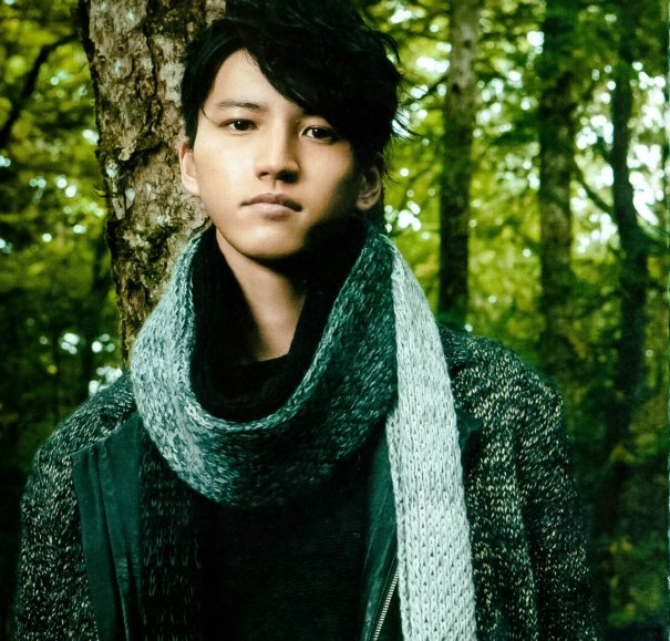 [Jpop] KAT-TUN's Junnosuke Taguchi Apologizes For Not Explaining Reason For Leaving Group