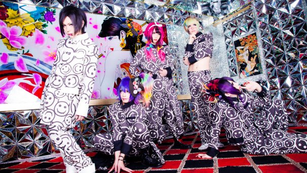 [Jpop] Sick² will Release Live DVD in January 2016