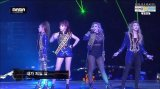 2NE1 Reunites For First Time In Over A Year At 2015 Mnet Asian Music Awards