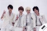 "NEWS To Release New Single ""Hikari no Shizuku/ Touch"" in January 2016"