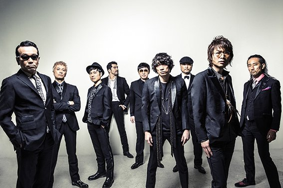 [Jpop] Tokyo Ska Paradise to Pay Tribute to Disney with Cover Album