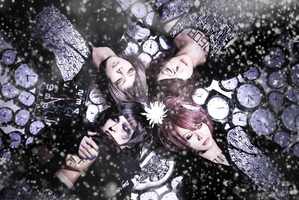 [Jpop] xaa-xaa to Release New Single and Best Album