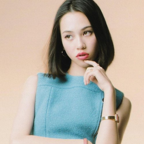 Kiko Mizuhara Stars Alongside Shingo Katori & Juri Ueno in New TBS Drama