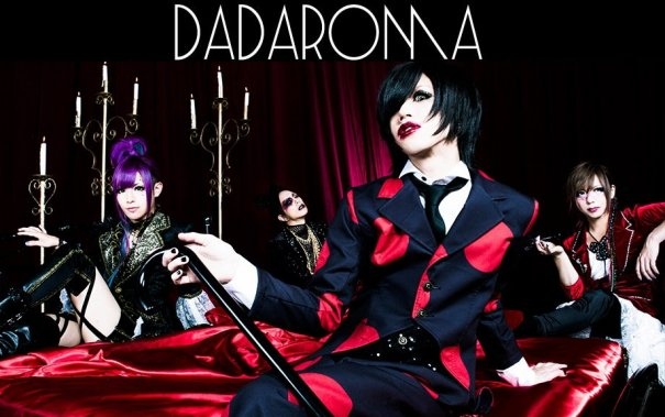 [Jpop] DADAROMA to Release