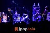 "[Exclusive] toe intensifies ""Monkeylada Festival 2015"" in Jakarta"