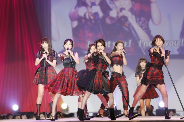 AKB48 Invites Graduate Members Back For 43rd Single